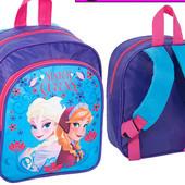 школьный рюкзак Frozen с Анной и Эльзой от Disney