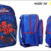 Рюкзак школьный для мальчика Spider Man