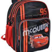 рюкзак Тачки Mcqueen