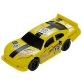 Распродажа - Машинка Краш -тест (черная, желтая) от  Big Motors