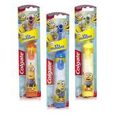 електричні дитячі зубні щітки з Америки
