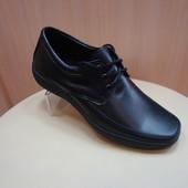 Подростковая обувь на 1 сентября