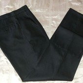 Деловые современные брюки р.46-48