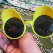 Продам карнавальные очки