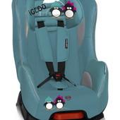 Автокресло Bertoni Pilot Plus