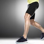 шорты для бега TCM Tchibo S