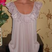 Красивое платье-туника Miss Selfridge размер S (42-44)