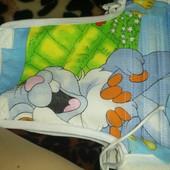 Подушка фрейка, шина фрейка, фиксирующий пояс фрейка 22 см