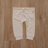 #99. Новые штаники Zara для новорожденного, размер 3-6 месяцев.