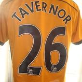 Фірмова футболка Wolverhampton Wanderers Football Club .