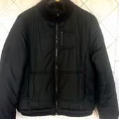 Куртка теплая на синтепоне Folia