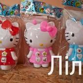Детский мобильный телефон Hello Kitty,Хелло Китти