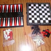 Настольные игры Шашки Шахматы Нарды