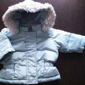 Демисезонная куртка Baby GAP, 6-9 мес.
