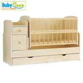 Baby Sleep Angela кровать-трансформер