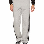 спортивные штаны adidas Men Athletics Essential Stripe Pants оригинал