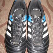 Бутси (копочки, бутсы) Adidas 34 р. стелька 21,5 см Оригінал В'єтнам