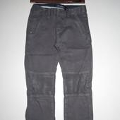 Котоновые брюки для мальчиков 116р.50770