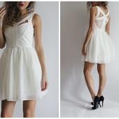 Платье феи размер ХС-С