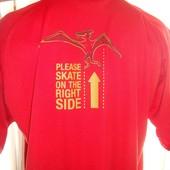 Фірмова велофутболка футболка .Rivella.Varanus.