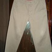 Джинсы штаны большой размер54(XL)-пояс98см Smog