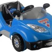 Детский электромобиль Пилсан (Pilsan) Matrix
