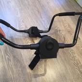 Универсальный адаптер для колясок I'coo
