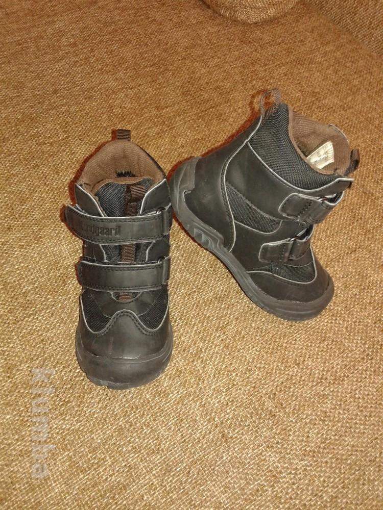отличные фирменные сапожки ботинки от Bundgaard 24 р., 200 грн. в ... 95dd3ac122e