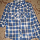 Блузка (рубашка) TopShop 36 р. Uk 8. стан нової