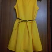 Очень красивые летние платья.Разных цветов.