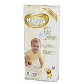 Продам подгузники Huggies Elite Soft хаггис элит софт