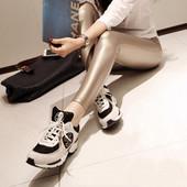 Кроссовки Chanel (Шанель )в наличии и под заказ