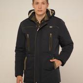 мужская куртка зимняя от производителя M444440