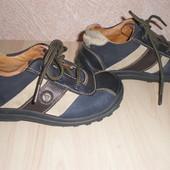 Туфли,кроссовки, полуботинки Clarks р.22-23