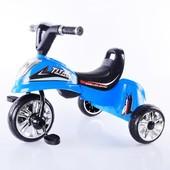 Детский  велосипед М 5344 Titan. Свет и звук