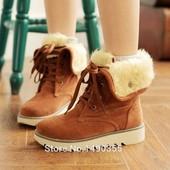 угги сапоги зимние ХИТ! женские 3 цвета ботинки валенки кроссовки сникерсы валенки дутики ботильоны