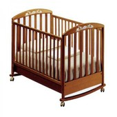 Кроватка Pali Zoo Honey (019203)