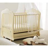 Кроватка Pali Sofia Avorio (O21614)