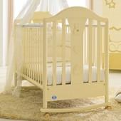 Кроватка Pali prestige classic magnolia (012610)