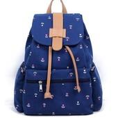 Элегантный рюкзак для девушки. Доставка 1-3 дня.