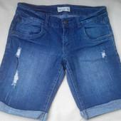 Шорты Calioppe джинс p. S