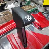 Подлокотник на Volkswagen Transporter Т-4 на сидения 1+2 и на сидения 1+1. Доставка по всей стане. О