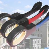 Продаем на OPEL Кадет подиумы с карманами ,карманы подойдут под динамики размером 13 или 16 дюймов.
