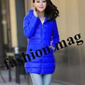 Зимняя стильная куртка до -20. по Супер цене.
