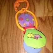 Подвесная игрушка на коляску-кроватку