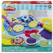 Плей До игровой набор пластилина Магазинчик печенья play-doh B0307 Hasbro плей-дох