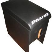 Продам подлокотник на Фольксваген Пассат б4.