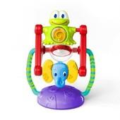 Bright Starts развивающая игрушка Карусель для друзей 9017