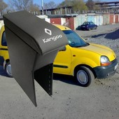 Подлокотник на Renault Kangoo до 2008 г.
