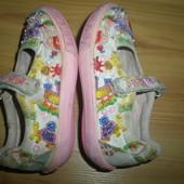 мокасины туфли Lelli Kelly,оригинал, стелька 15 см